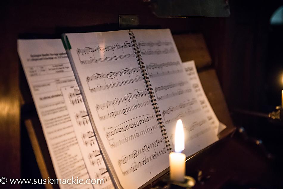 Music at Orchardleigh